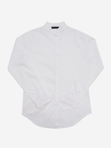 시크 2컬러 스판 차이나 셔츠107) Chic 2color span china shirt