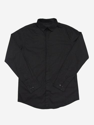 히든 시크 2컬러 셔츠107) Hidden chic 2color shirt