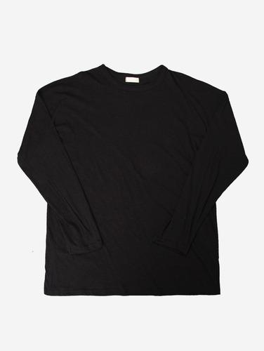 no.76) 슬럽 박스핏 5컬러 긴팔 티셔츠