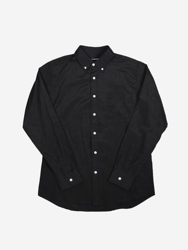 NO.31) 기획 베이직 옥스포드 4컬러 셔츠