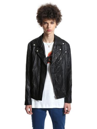 universe) Bal*nciaga millon rider jacket
