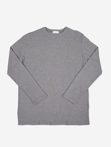 no.76) 와플 오버핏 4컬러 티셔츠
